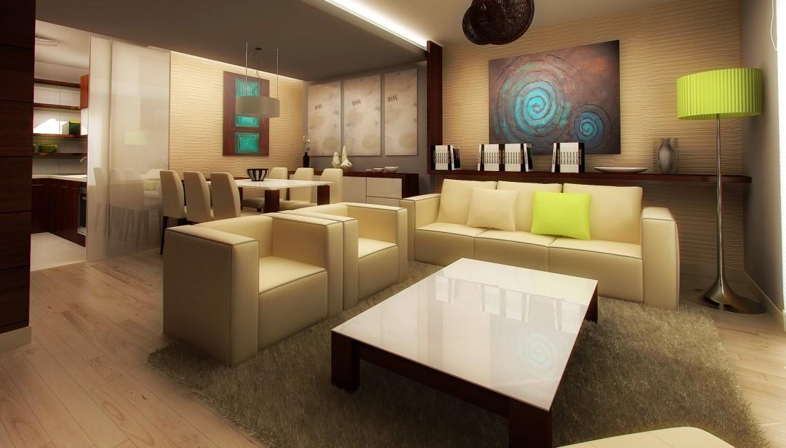 Ana mrkobrada a freelance interior design architect from for Freelance interior designer